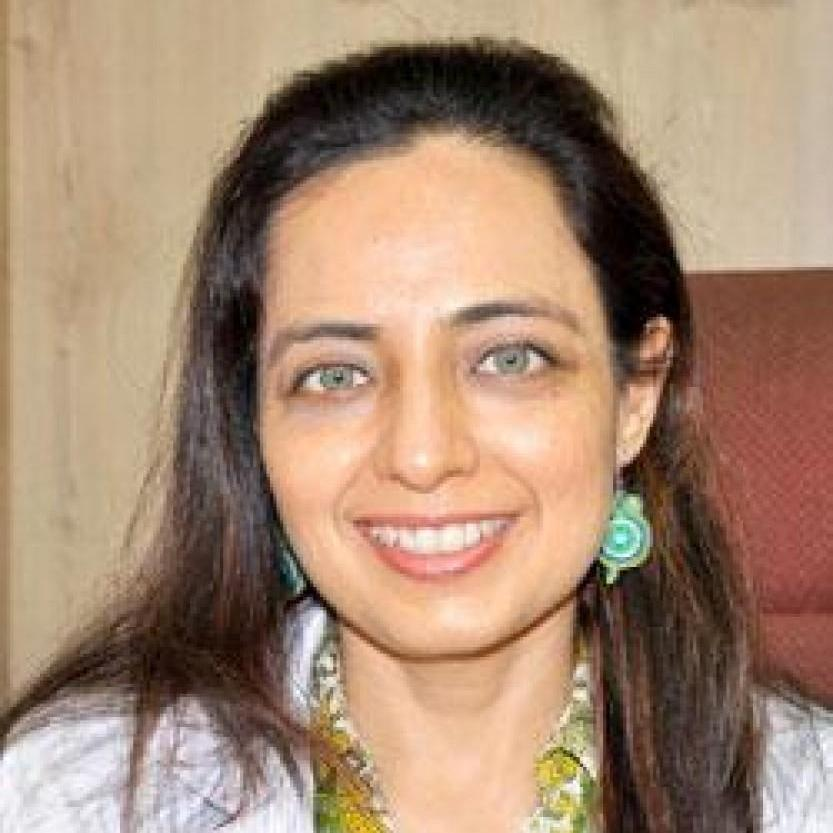 Dr Priya  Verma