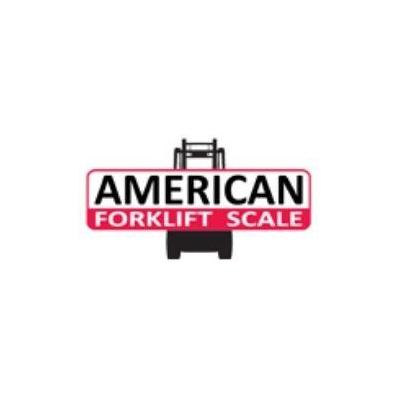 American Forklift  Scale